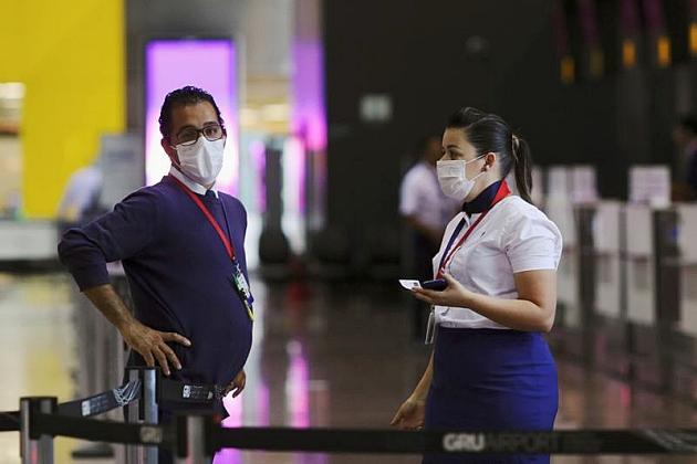 Brasil tem 11 casos suspeitos de novo coronavírus