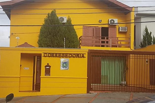 Corregedoria deflagra operação contra militares envolvidos em corrupção em Sidrolândia e na Capital