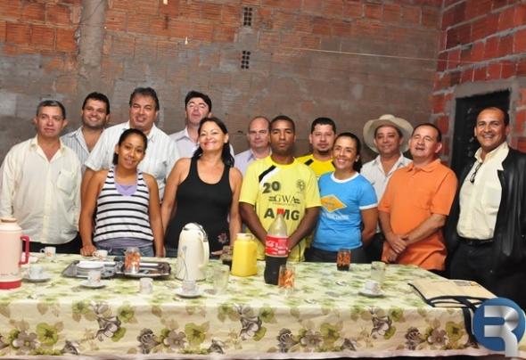 PSL reativa diretório municipal e se prepara para as eleições 2012