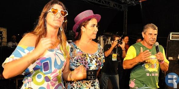 Confirmado o carnaval de rua em Sidrolândia, entre os dias 4 a 8 de março