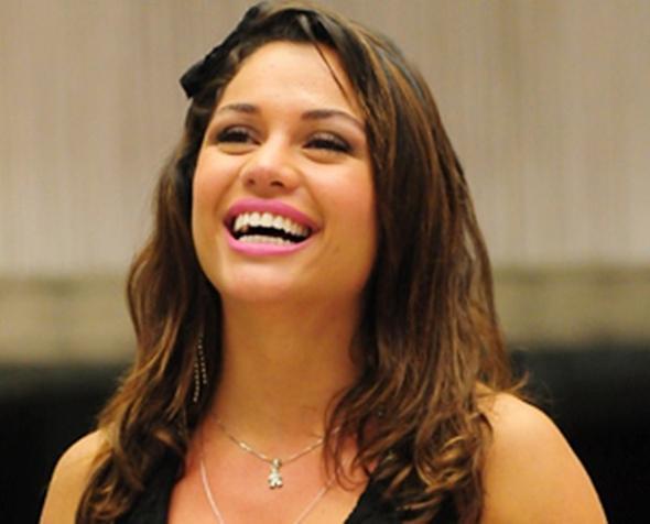 Maria vence o Big Brother Brasil 11