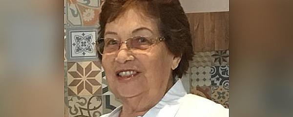 Morre aos 81 anos Dirce Barbosa; corpo será velado e sepultado em Campo Grande