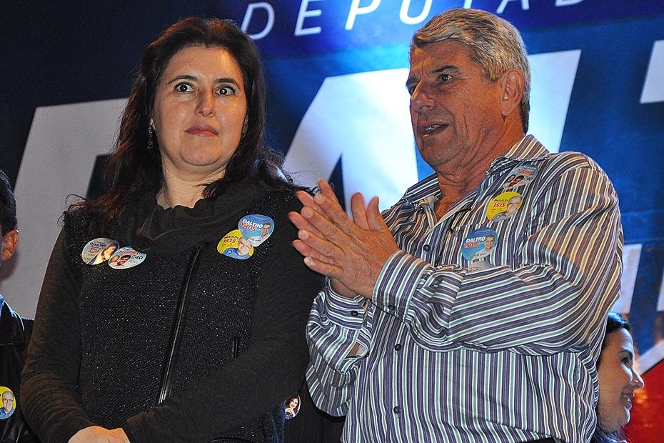 Daltro Fiuza lidera intenções de votos para 2020 em todos os cenários, mostra pesquisa Índice/RN