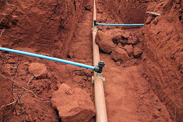 Com projeto enxuto, definida empresa que vai implantar rede de água no Terra Solidária