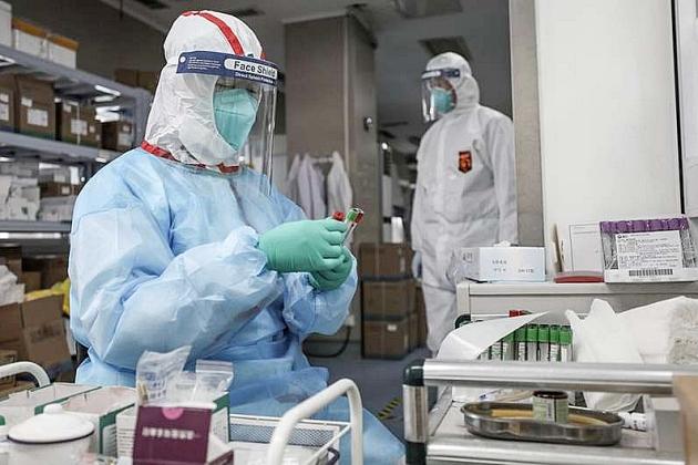 Brasil tem 191 casos de coronavírus, segundo relatório do Ministério da Saúde