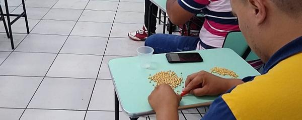Curso de classificação de grãos está sendo oferecido pela Pratika Treinamentos em Sidrolândia