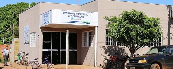 Prazo para solicitar isenção do IPTU em Sidrolândia termina nesta sexta-feira