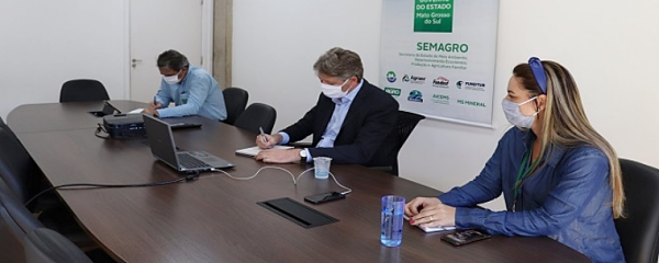 Semagro e Banco do Brasil lançam crédito de R$ 30 milhões para agricultura familiar