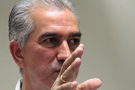 MS terá R$ 702 milhões de socorro financeiro para cobrir perdas do coronavírus, diz governador