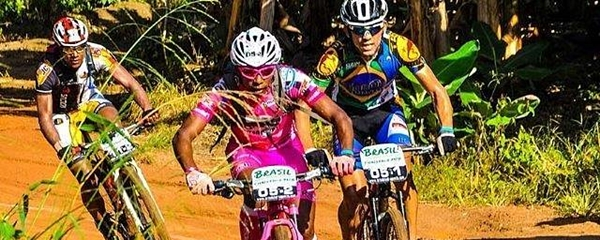 1º Desafio Epopeia dos Dourados reunirá atletas de três categorias do ciclismo