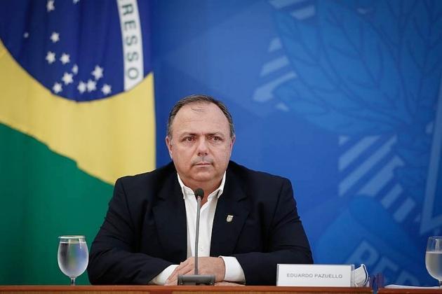 Pazuello nomeia nove militares do Exército para atuar no Ministério da Saúde