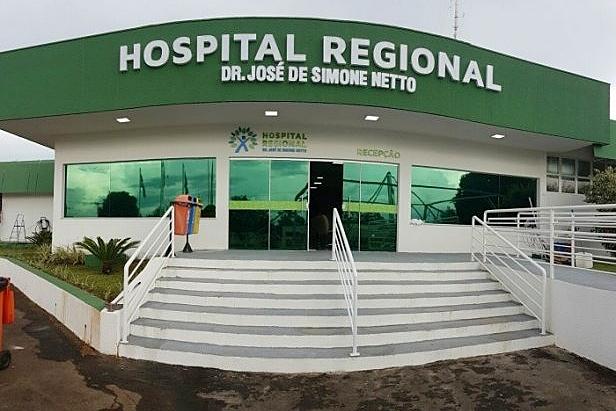 Mato Grosso do Sul pode ter 1º caso suspeito de coronavírus em Ponta Porã