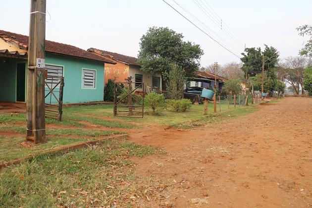 Leilão fracassa e só duas casas de agrovila no Distrito de Quebra Coco foram vendidas