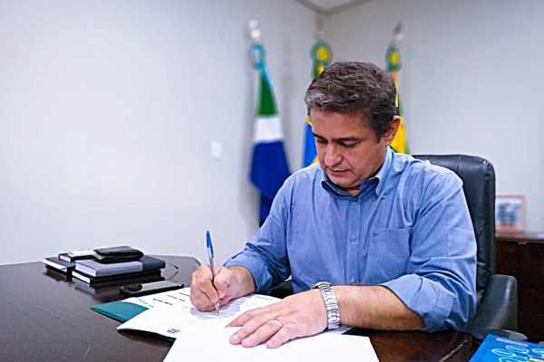 Prefeitura decreta ponto facultativo na próxima segunda (20), medida foi adotada em função do feriado de Tiradentes