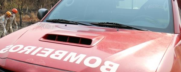 Corpo de Bombeiros é acionado para socorrer vítima de afogamento no Piana