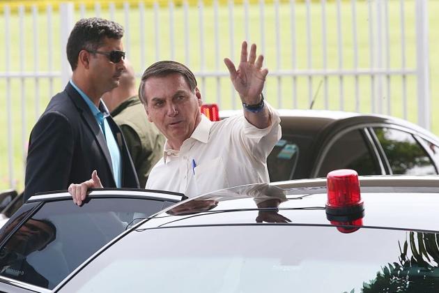 Fundo Eleitoral: Temos de preparar a opinião pública, diz Bolsonaro