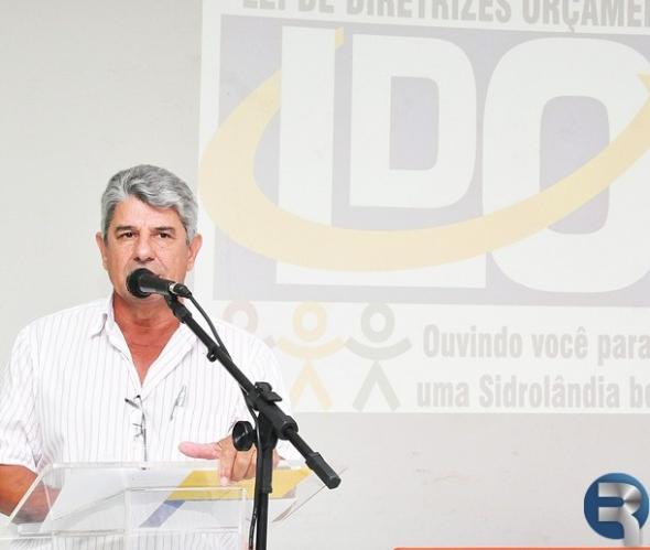 Cumprida a etapa de audiência pública para a elaboração da LDO