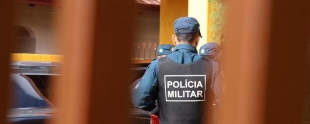 Juiz recebe denúncia e 5 PMs presos que atuavam em Sidrolândia viram réus