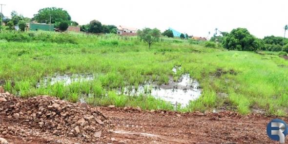 Prefeitura poderá perder área do parque ecológico, Vale do Vacaria