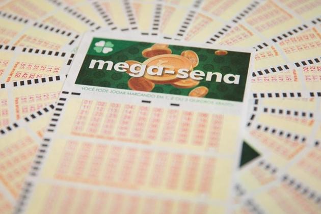 Mega-Sena pode pagar prêmio de R$ 40 milhões nesta segunda-feira