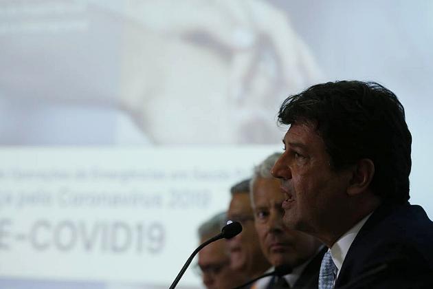 Ministério da Saúde define regras de isolamento e quarentena por conta do coronavírus