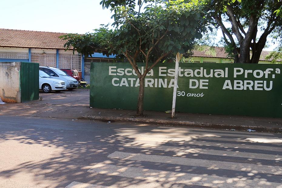 Ano letivo começa com ensino integral na Catarina e turmas com mais alunos nas escolas municipais