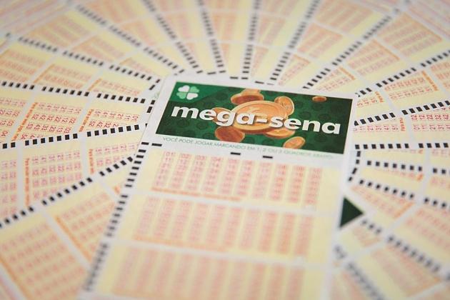 Mega-Sena pode pagar R$ 90 milhões nesta quarta-feira