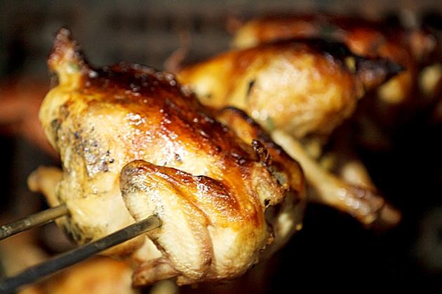 No domingo, Parque de Exposição terá festival gastronômico com uma tonelada de frango