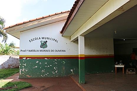 Prefeitura abre licitação para reforma de 4 escolas que vai custar R$ 3 milhões