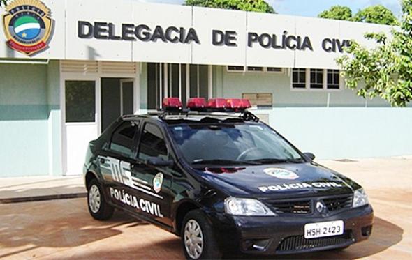 Policia Civil retorna atendimento no prédio próprio em Jatei