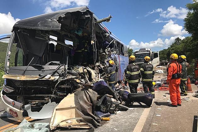 Problemas de saúde de motoristas contribuem para acidentes em estradas