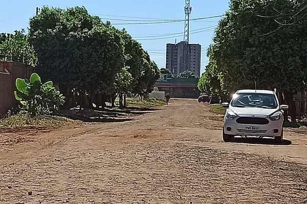 Esperado há 7 anos , asfalto da Rua Hugo Yule terá licitação aberta dia 27