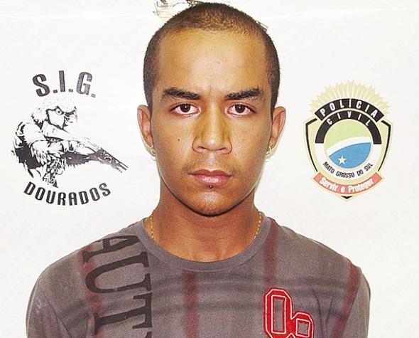 SIG prende acusado de matar adolescente a tiros