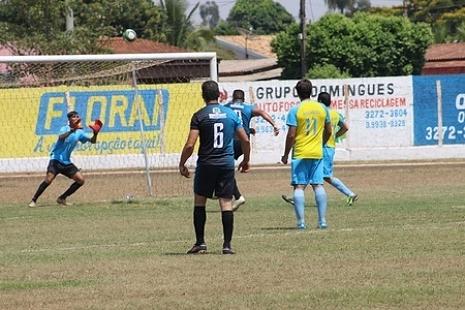Sidrolândia recebe jogos da 17ª Copa Assomasul neste sábado