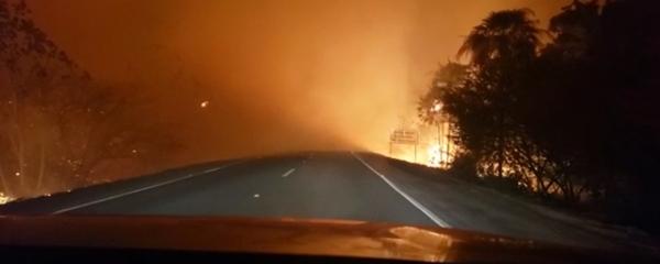 Mato Grosso do Sul terá semana dedicada à prevenção e combate a queimadas