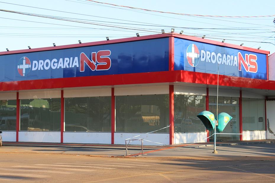 Drogaria NS oferece 9 oportunidades de emprego em Sidrolândia; confira