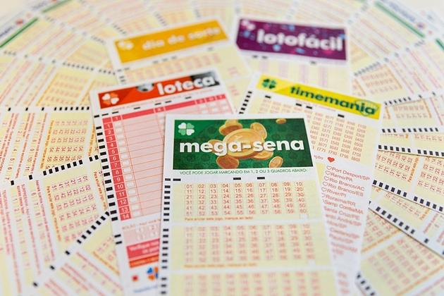 Governo autoriza a Caixa a reajustar preço das apostas das loterias; Mega-Sena custará R$ 4,50
