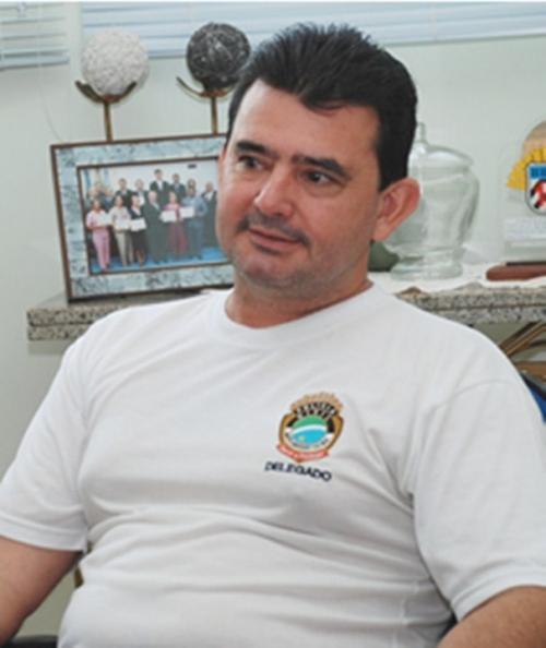 Delegado em Fátima do Sul pode ser candidato a Prefeito de Ivinhema