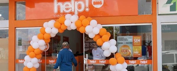 Help BMG inaugura em Sidrolândia oferecendo serviço diferenciado em crédito
