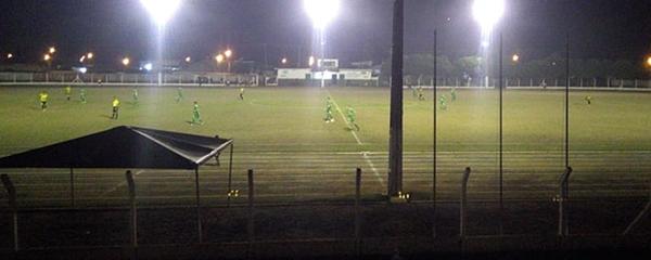 Semifinal do Campeonato Municipal de Futebol Amador acontece no dia 14