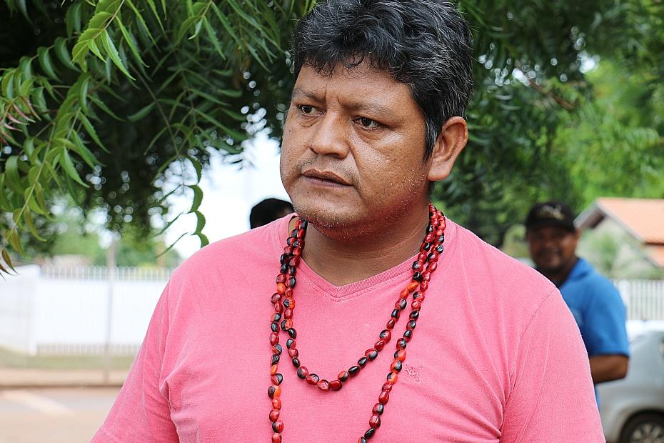 Prefeito exonera presidente da Fundação Indígena nomeado há 23 dias