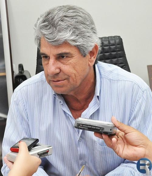 Daltro Fiúza se manifesta pela 1º vez após eleição da Mesa