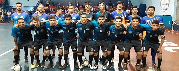 Com goleada, SEJEL/Sidrolândia vence e levanta taça do Metropolitano de Futsal