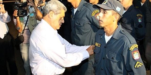 Mais 256 novos soldados foram incorporados à Polícia Militar de MS