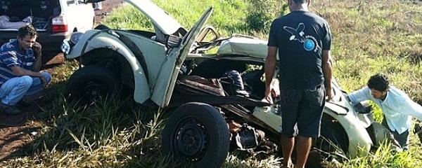 Motorista se livra da prisão e vai pagar R$ 3,1 mil a família de criança que morreu em acidente