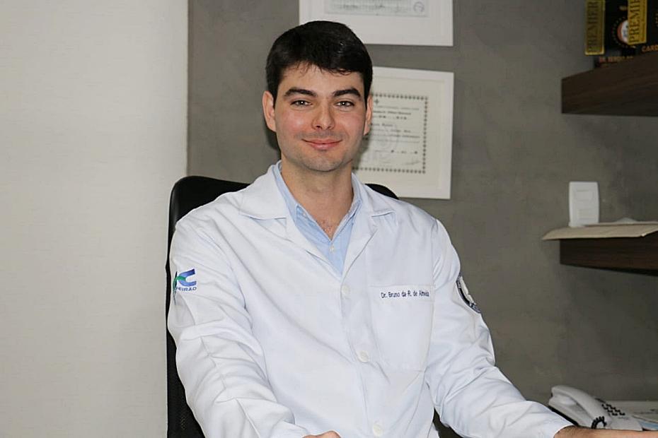 Urologista passa a atender na Cardio Centro Diagnósticos