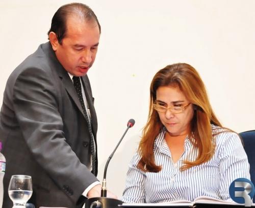 Regimento da Câmara garantiu brecha para virada na eleição da Mesa