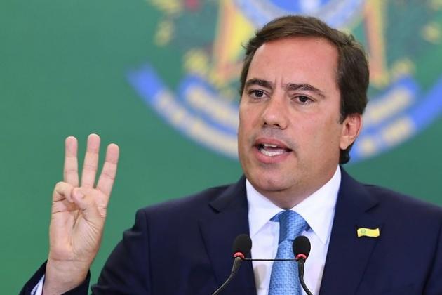 Caixa avalia lançar crédito prefixado para casa própria em março, diz Pedro Guimarães