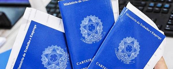 Brasil tem melhor ano em geração de empregos formais desde 2013, diz Caged