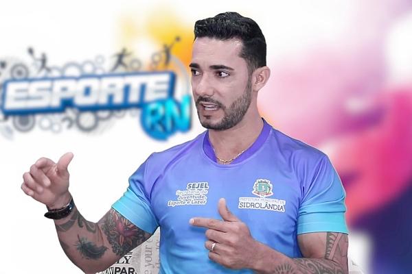 Sondado pelo PSB, secretário deixa Esporte para disputar vaga na Câmara